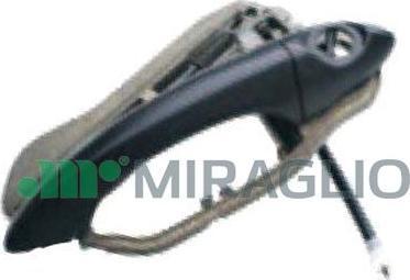 Miraglio 80/759 - Door Handle uk-carparts.co.uk