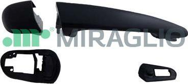 Miraglio 80/719 - Door Handle uk-carparts.co.uk