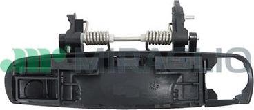 Miraglio 80/708 - Door Handle uk-carparts.co.uk