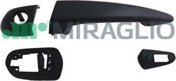 Miraglio 80/718 - Door Handle uk-carparts.co.uk