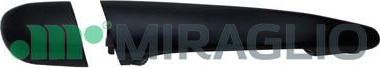 Miraglio 80/726 - Door Handle uk-carparts.co.uk