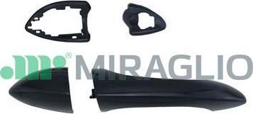 Miraglio 80/757 - Door Handle uk-carparts.co.uk