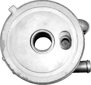 NRF 31187 - Oil Cooler, automatic transmission uk-carparts.co.uk