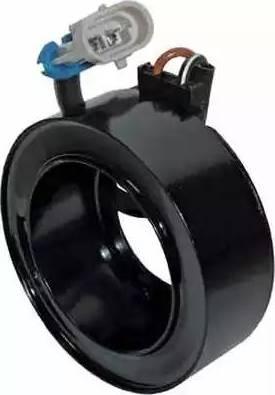 NRF 38475 - Coil, magnetic-clutch compressor uk-carparts.co.uk