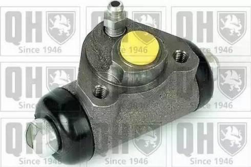 Quinton Hazell BWC3135 - Wheel Brake Cylinder uk-carparts.co.uk