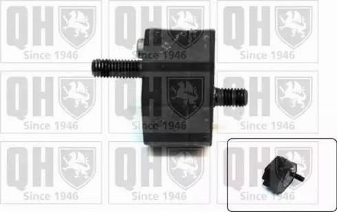Quinton Hazell EM4522 - Mounting, automatic transmission uk-carparts.co.uk