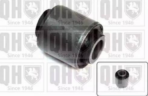 Quinton Hazell EM4684 - Holder, engine mounting uk-carparts.co.uk
