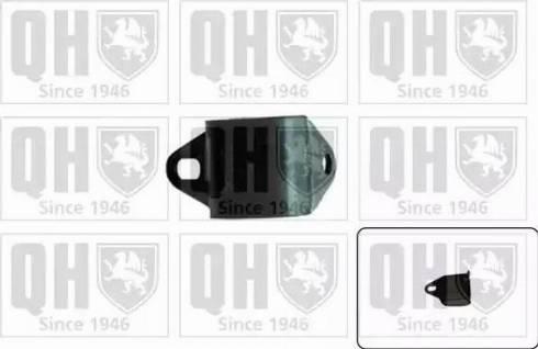 Quinton Hazell EM4041 - Dust Cover Kit, shock absorber uk-carparts.co.uk