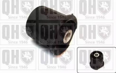 Quinton Hazell EM4102 - Tie Bar Bush uk-carparts.co.uk