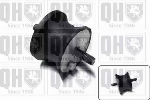Quinton Hazell EM4343 - Mounting, automatic transmission uk-carparts.co.uk