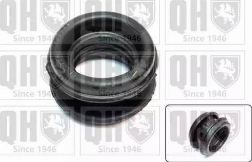 Quinton Hazell EM1462 - Propshaft centre bearing support uk-carparts.co.uk