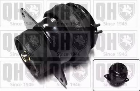 Quinton Hazell EM1890 - Mounting, automatic transmission uk-carparts.co.uk