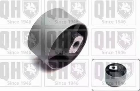 Quinton Hazell EM2145 - Holder, engine mounting uk-carparts.co.uk