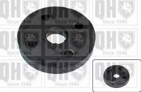 Quinton Hazell EMD1631 - Steering Column Coupling uk-carparts.co.uk