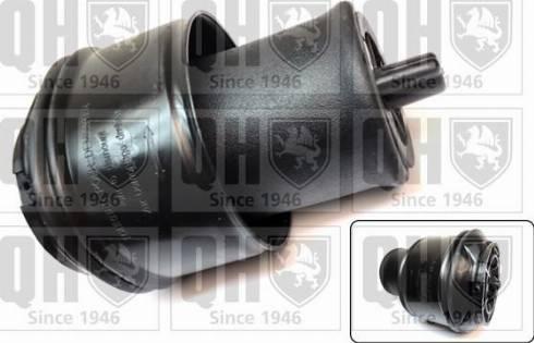 Quinton Hazell EMR4878 - Air Spring, suspension uk-carparts.co.uk