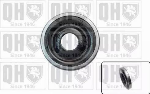Quinton Hazell QAM112 - Anti-Friction Bearing, suspension strut support mounting uk-carparts.co.uk