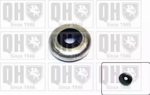 Quinton Hazell QAM131 - Anti-Friction Bearing, suspension strut support mounting uk-carparts.co.uk