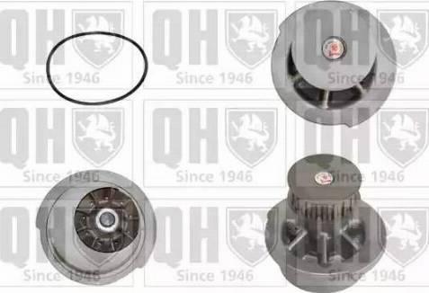 Quinton Hazell QCP1350 - Water Pump uk-carparts.co.uk