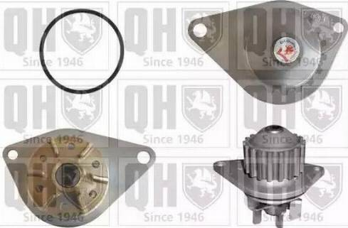 Quinton Hazell QCP3544 - Water Pump uk-carparts.co.uk