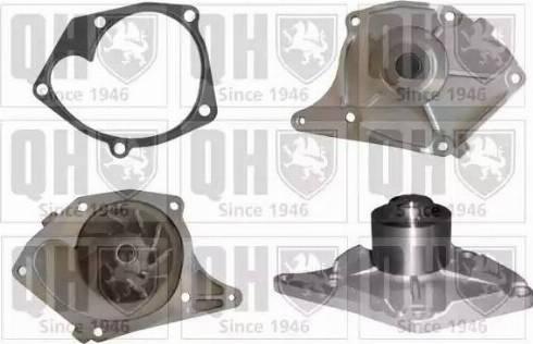 Quinton Hazell QCP3508 - Water Pump uk-carparts.co.uk