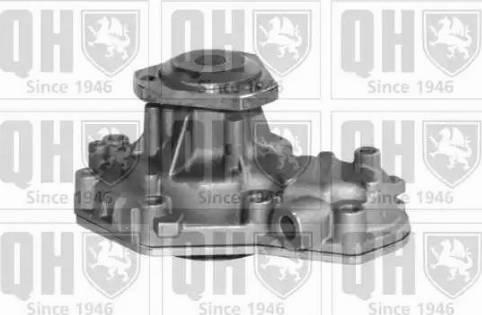 Quinton Hazell QCP3139 - Water Pump uk-carparts.co.uk