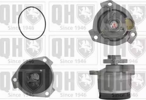 Quinton Hazell QCP3387 - Water Pump uk-carparts.co.uk