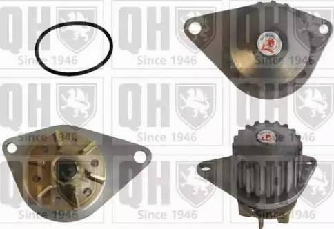 Quinton Hazell QCP2492 - Water Pump uk-carparts.co.uk