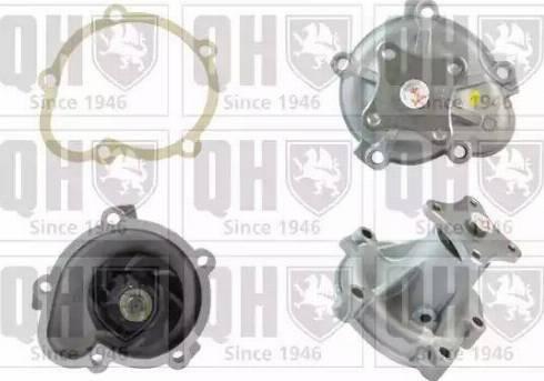 Quinton Hazell QCP2328 - Water Pump uk-carparts.co.uk