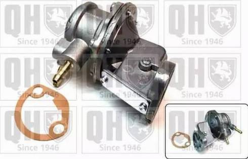 Quinton Hazell QFP98 - Fuel Pump uk-carparts.co.uk