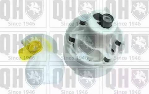Quinton Hazell QFP803 - Swirlpot, fuel pump uk-carparts.co.uk