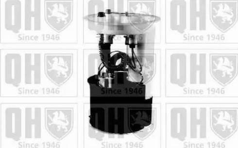Quinton Hazell QFP741 - Fuel Feed Unit, Pump uk-carparts.co.uk