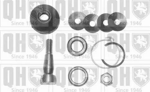 Quinton Hazell QR1404RK - Repair Kit, tie rod end uk-carparts.co.uk
