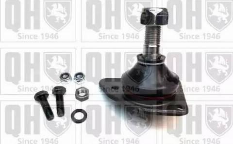 Quinton Hazell QSJ888S - Ball Joint uk-carparts.co.uk