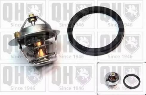 Quinton Hazell QTH576K - Thermostat, coolant uk-carparts.co.uk