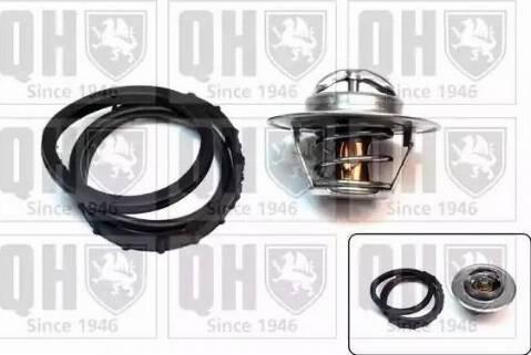 Quinton Hazell QTH269K - Thermostat, coolant uk-carparts.co.uk