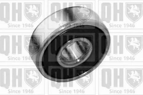 Quinton Hazell QTT454 - Tensioner Pulley, timing belt uk-carparts.co.uk