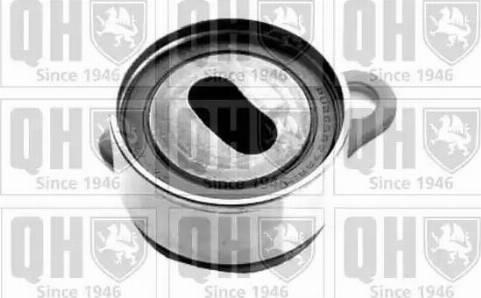 Quinton Hazell QTT470 - Tensioner Pulley, timing belt uk-carparts.co.uk