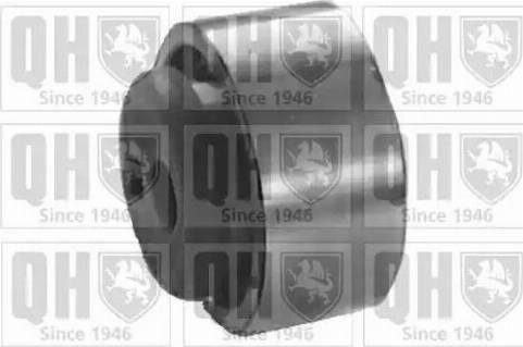 Quinton Hazell QTT102 - Tensioner Pulley, timing belt uk-carparts.co.uk
