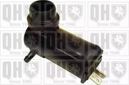 Quinton Hazell QWP003 - Water Pump, window cleaning uk-carparts.co.uk