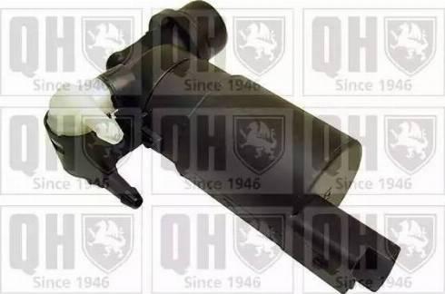 Quinton Hazell QWP036 - Water Pump, window cleaning uk-carparts.co.uk