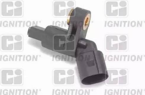 Quinton Hazell XABS143 - Sensor ABS, wheel speed uk-carparts.co.uk