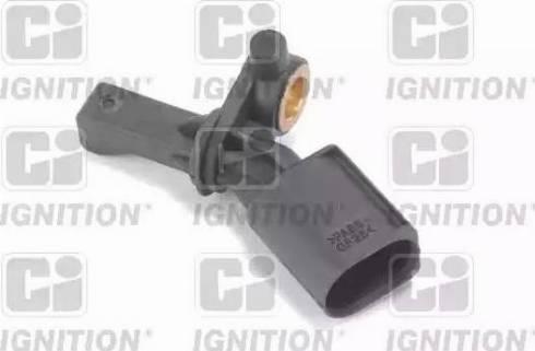 Quinton Hazell XABS104 - Sensor ABS, wheel speed uk-carparts.co.uk