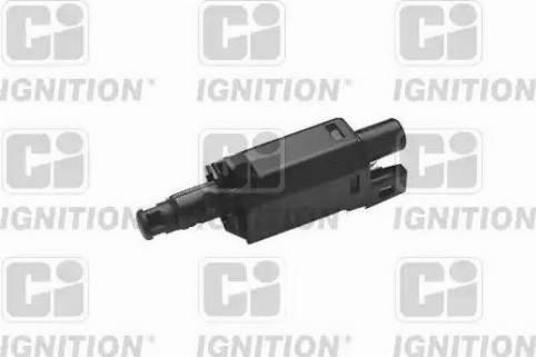 Quinton Hazell XBLS59 - Brake Light Switch uk-carparts.co.uk