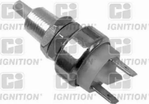 Quinton Hazell XBLS55 - Switch, differential lock uk-carparts.co.uk