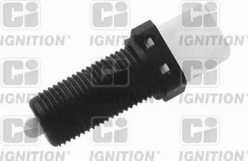 Quinton Hazell XBLS67 - Brake Light Switch uk-carparts.co.uk