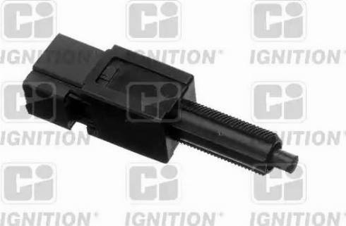 Quinton Hazell XBLS140 - Switch, clutch control (cruise control) uk-carparts.co.uk