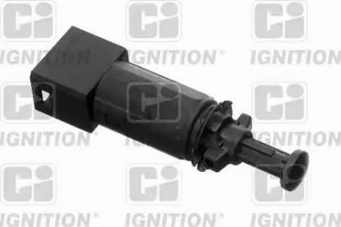 Quinton Hazell XBLS142 - Brake Light Switch uk-carparts.co.uk