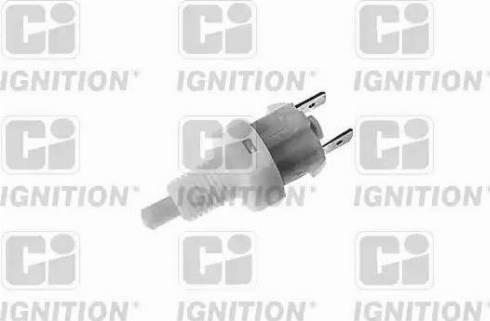 Quinton Hazell XBLS13 - Brake Light Switch uk-carparts.co.uk