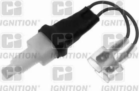 Quinton Hazell XBLS35 - Brake Light Switch uk-carparts.co.uk