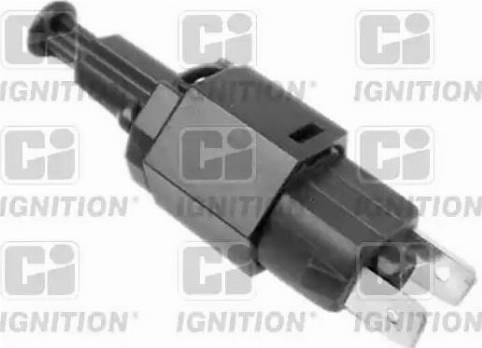 Quinton Hazell XBLS36 - Brake Light Switch uk-carparts.co.uk